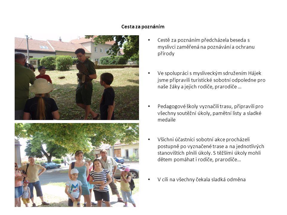 Sportovní akce – florbalový turnaj V pátek 17.6.2011 se uskutečnil na ZŠ Pavlovská turnaj ve florbalu škol zapojených do projektu Sítě brněnských otevřených škol.