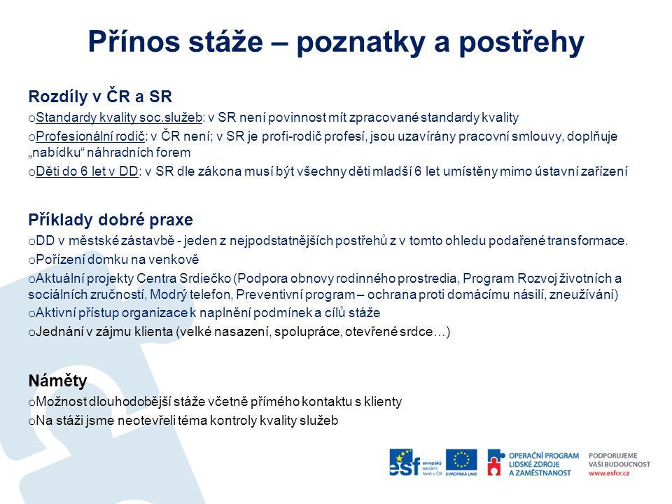 Spoločnosť priateľov detí z dětských domovov Úsmev ako dar, Banská Bystrica Termín: 22.5.