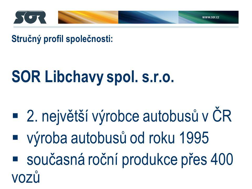 SOR Libchavy spol. s.r.o.  2.
