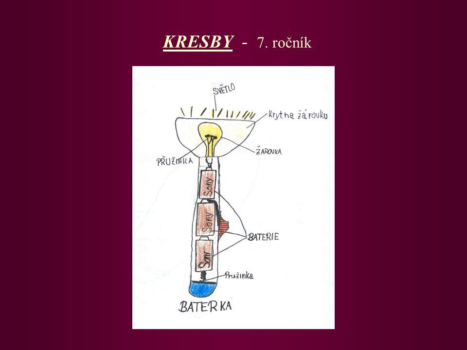 KRESBY - 7. ročník