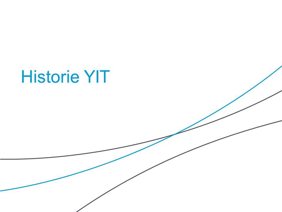 YIT | 3 | Public Historie YIT