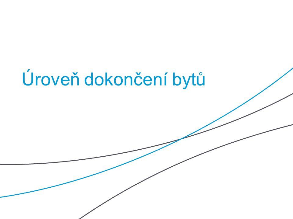 YIT   41   Public Úroveň dokončení bytů