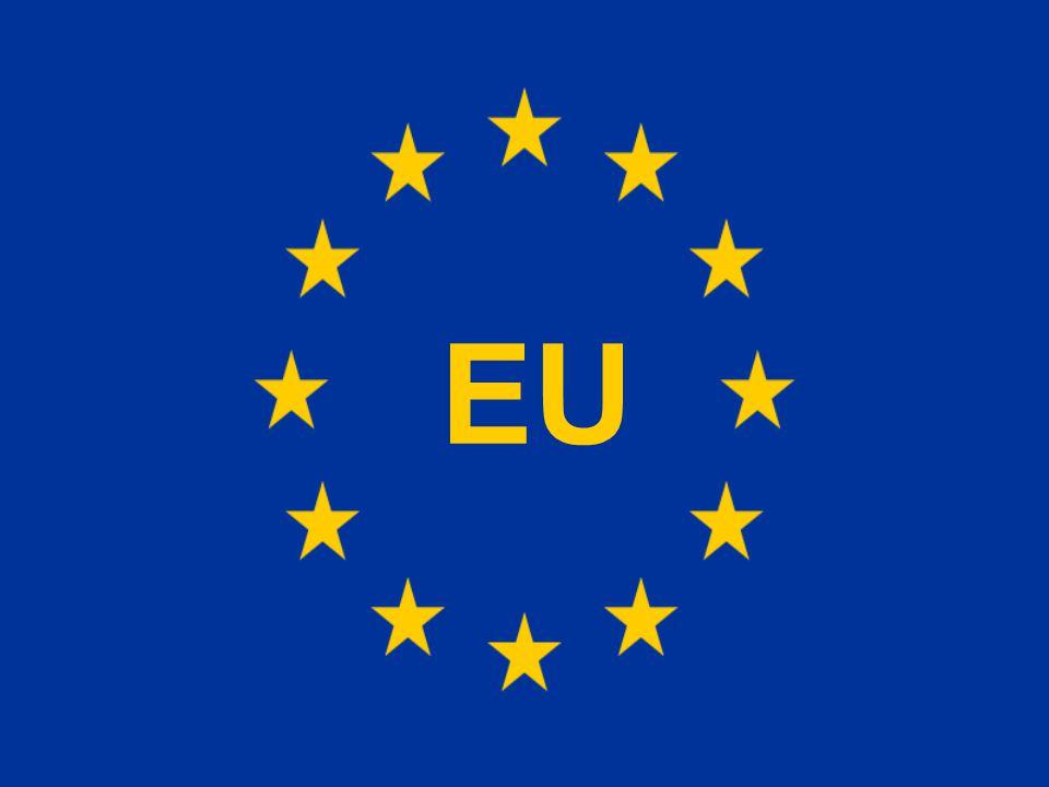 Důvody vzniku Evropské integrace vytvoření společného trhu jako prostředku ke zvyšování hospodářského blahobytu Evropy zabezpečení míru v Evropě odstranění nacionalistických tendencí v jednotlivých státech