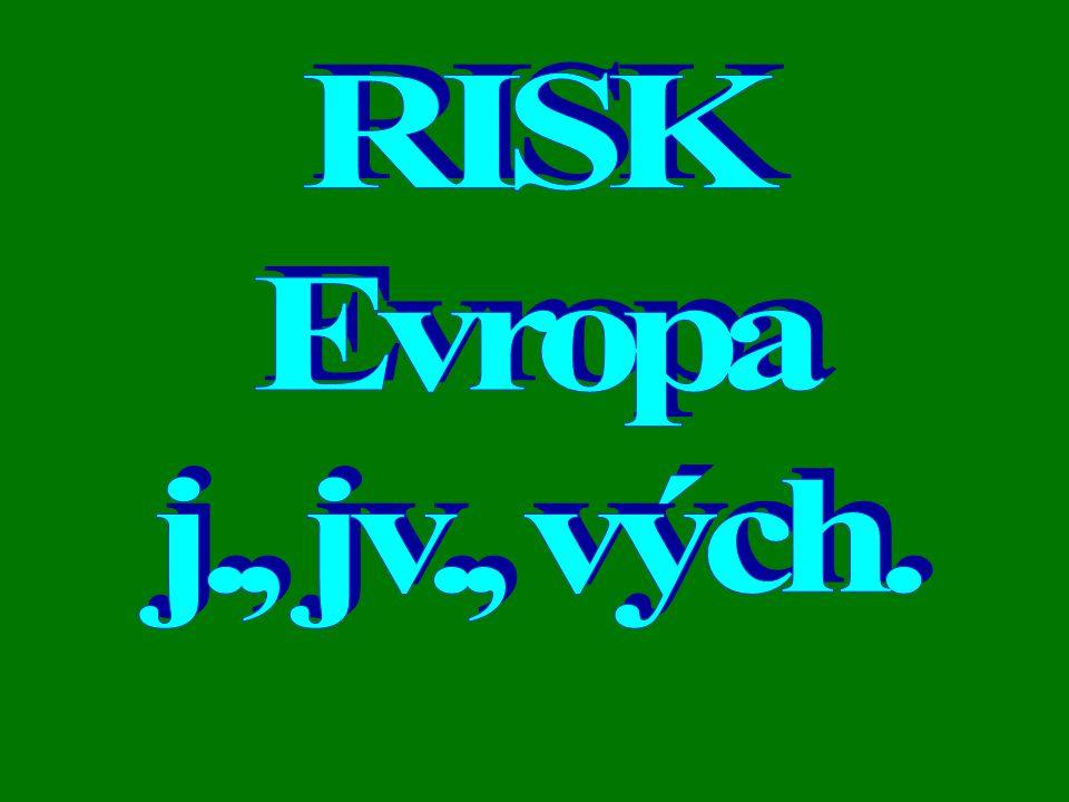 50100200 1500 1000500 2000300040005000 50 1002005001000 15002000300040005000 501002005001000 1500 2000300040005000 Jižní Evropa Jihových Evropa Východní Evropa