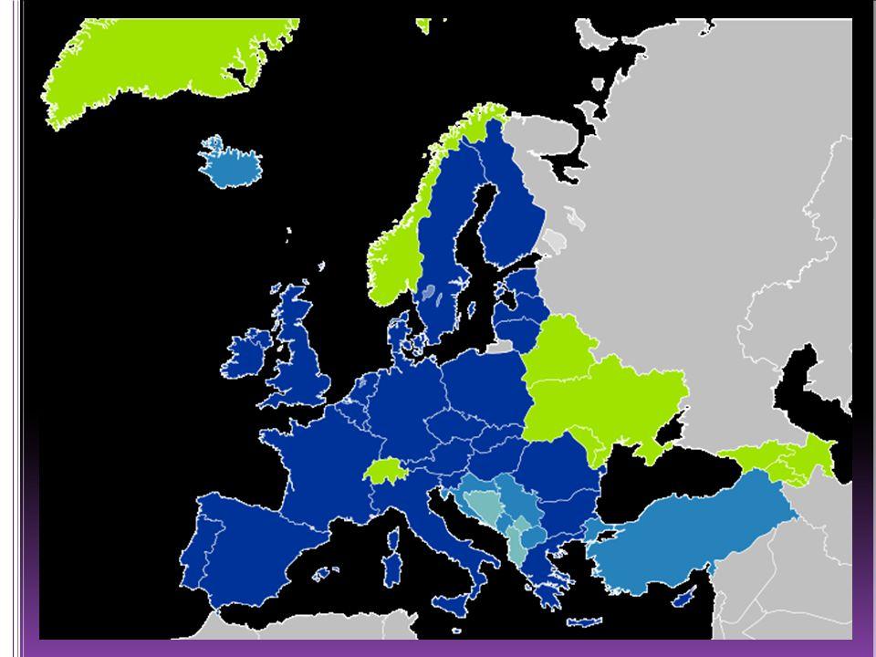 Maastrichtská smlouva rozdělila politiku EU v nové organizační a právní struktuře EU do tří hlavních oblastí: a) 1.