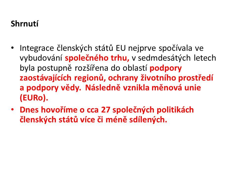 19 14 krajů (NUTS III) a 8 regionů soudržnosti (NUTS II) 14 krajů (NUTS III) a 8 regionů soudržnosti (NUTS II)