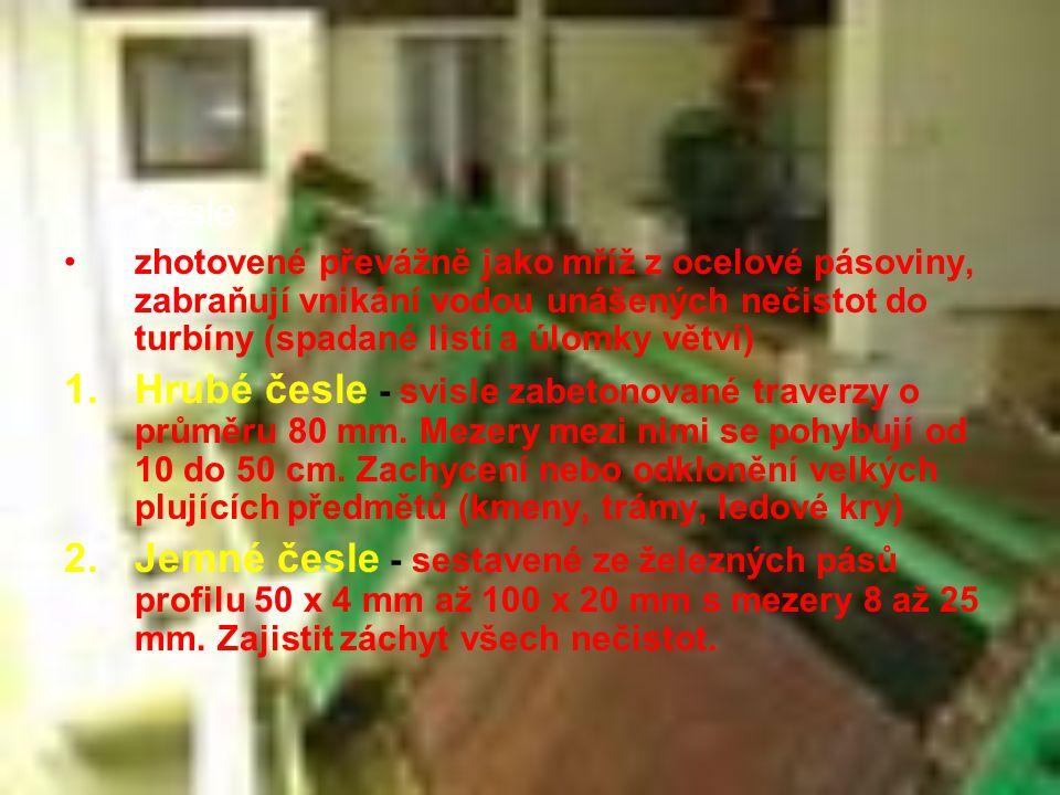Výrobci a firmy u nás na trhu a ve světě  Firma HYDROHROM, s.