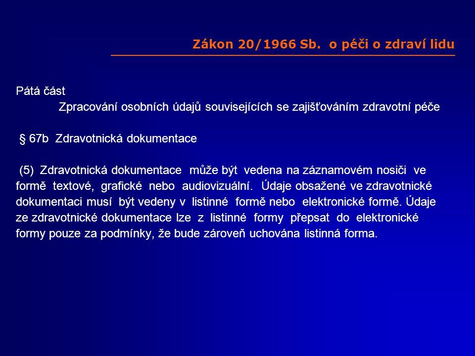 Zákon 20/1966 Sb.