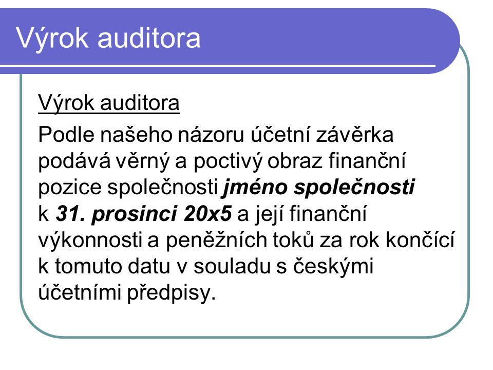 Nezávislost, standardy odpovědnost auditora vůči veřejnosti Etický kodex IESBA auditorské standardy