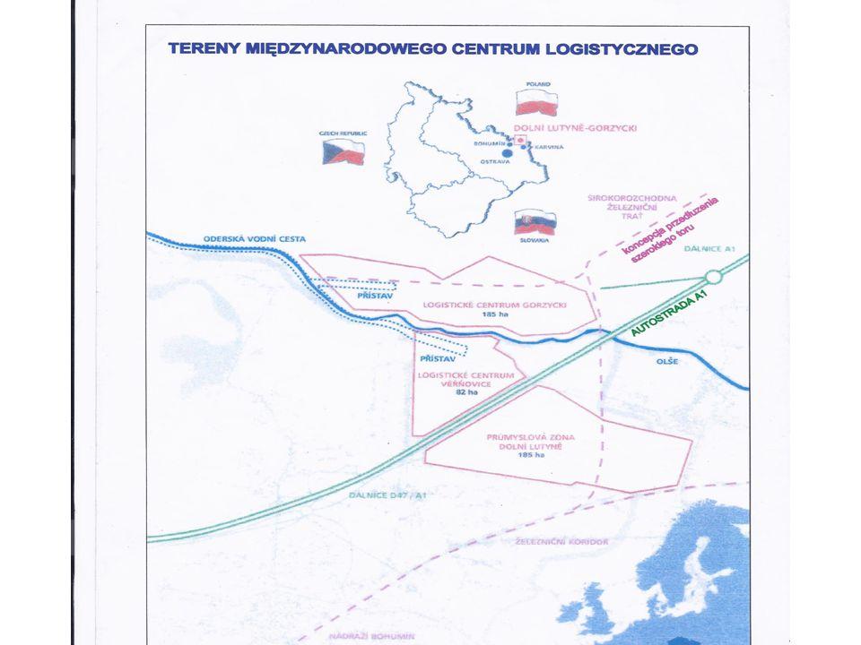 Fakta: Zahajme výstavbu vodního koridoru Dunaj-Odra-Labe jeho 1.