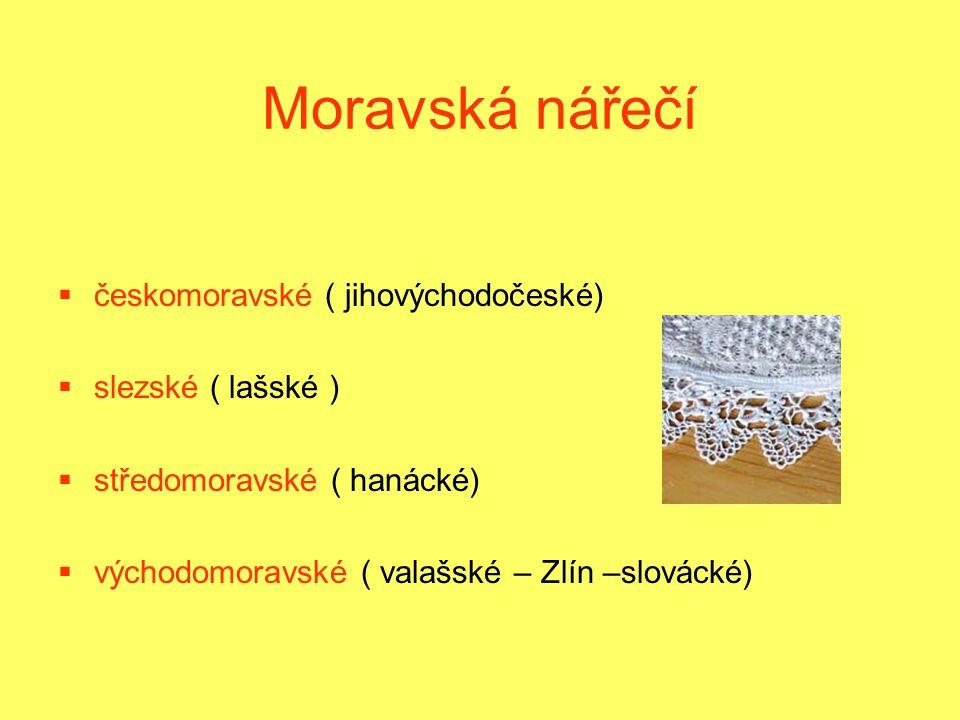 Slezsko ( Lašsko) ( robka, chlop, kaj, nimjala)