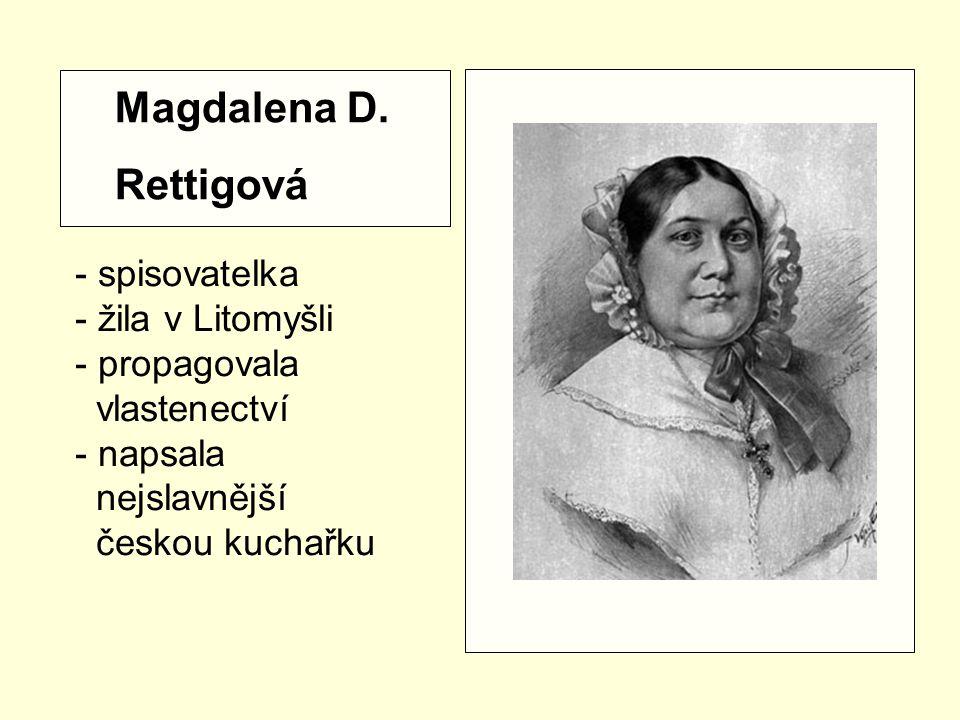 Magdalena D.