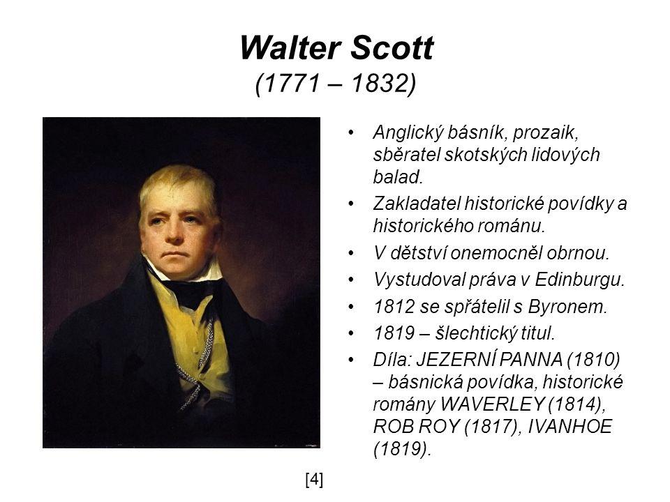 A co nejznámější díla a jejich autoři.