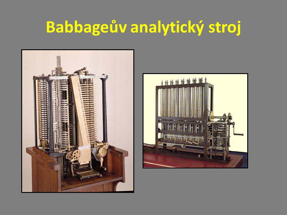 Elektromechanické počítače (nultá generace) základním stavebním prvkem byly velké elektromagnetické přepínače, zvané relé.