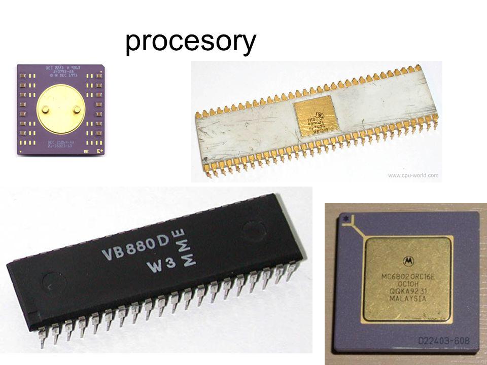 Motorola 68040 Motorola 68040 je mikroprocesor architektury CISC z řady 680x0, který vyráběla firma Motorola.