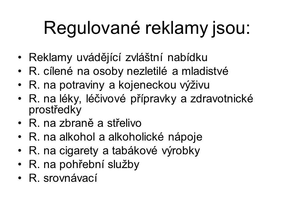 http://business.center.cz/business/pravo/zako ny/regulace-reklamy/clanek1.aspxhttp://business.center.cz/business/pravo/zako ny/regulace-reklamy/clanek1.aspx říjen 2014