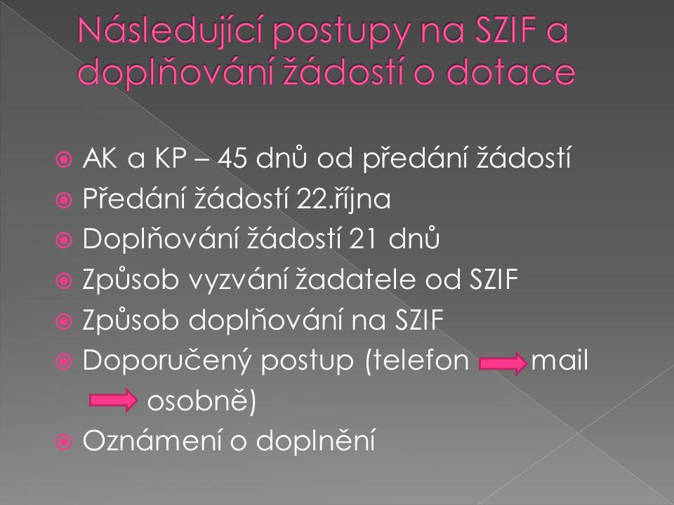 I.Možnost Realizace projektu je možná od 22.10.2009 - Úskalí, výhody II.