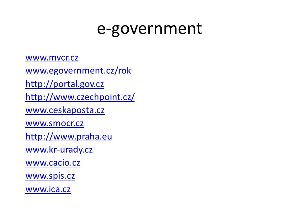 7e-government