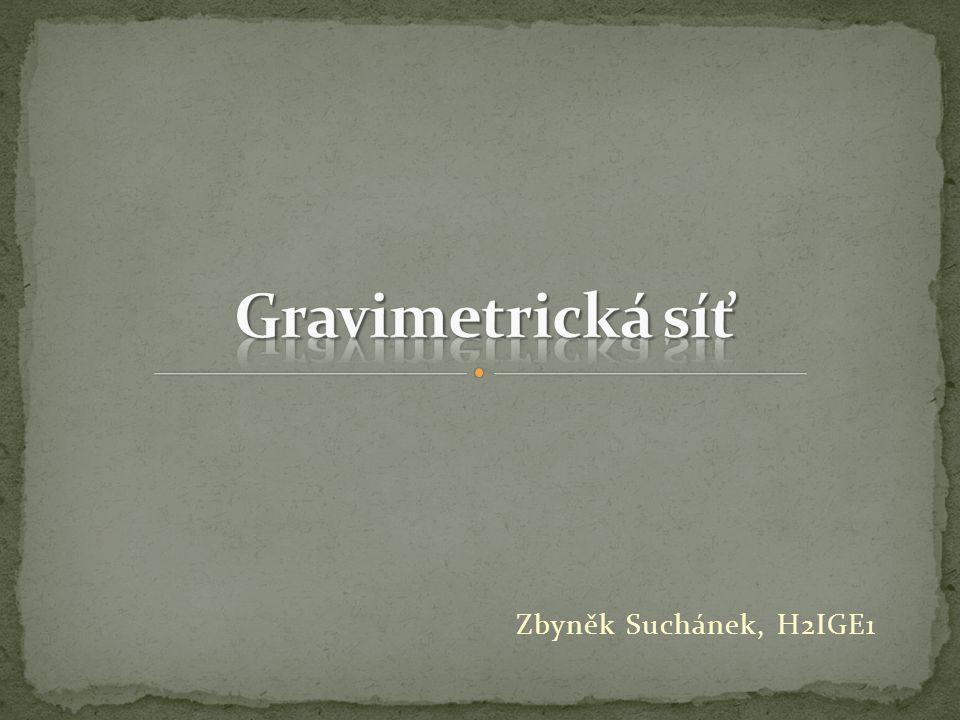 Zbyněk Suchánek, H2IGE1