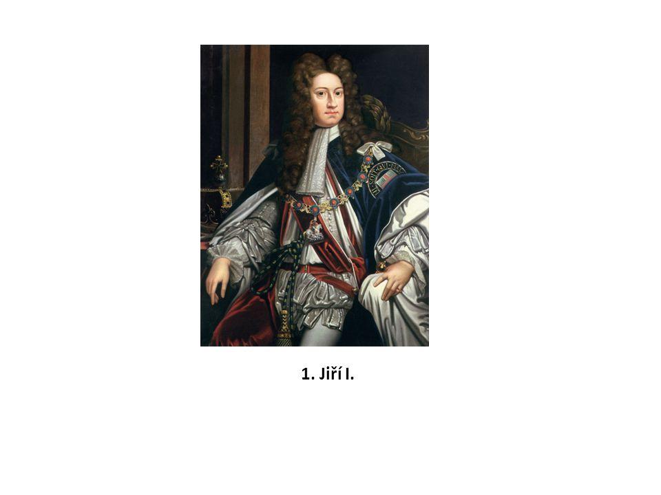 1. Jiří I.