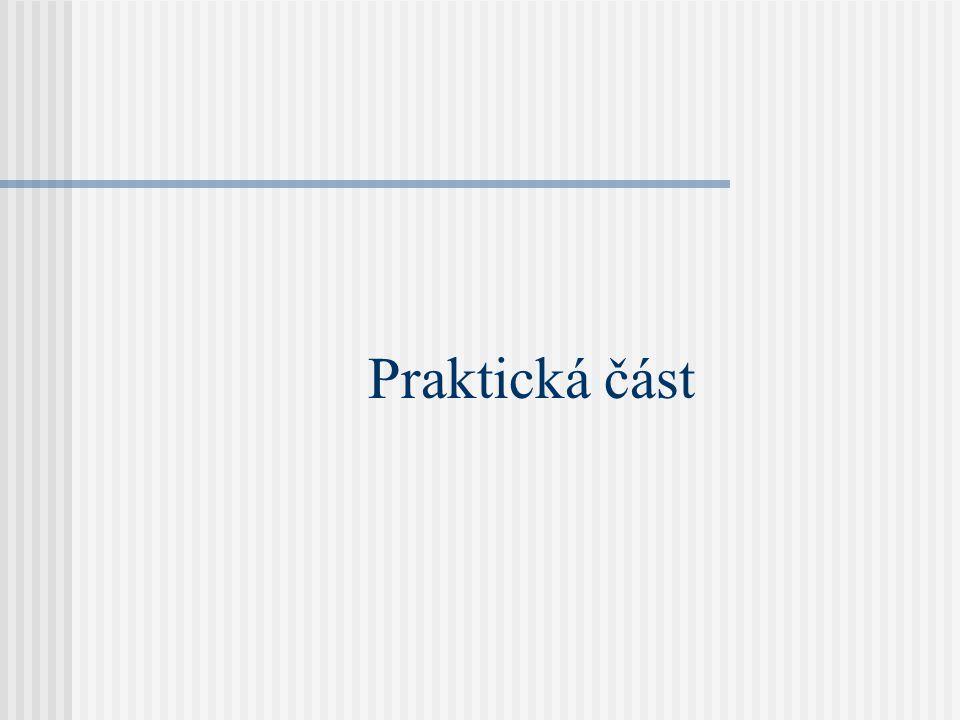 Vhodné úlohy a aktivity Psaní textu Žáci se naučí nacházet klávesy, přepínat klávesnici, psát správně s diakritikou, vkládat netypické znaky.