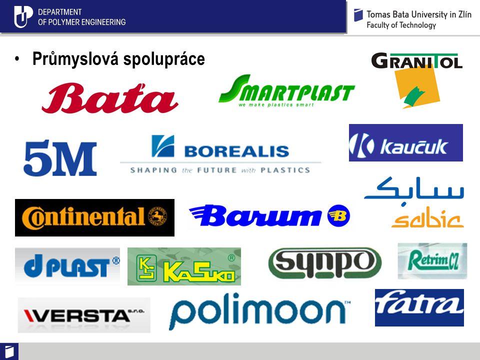 Průmyslová spolupráce