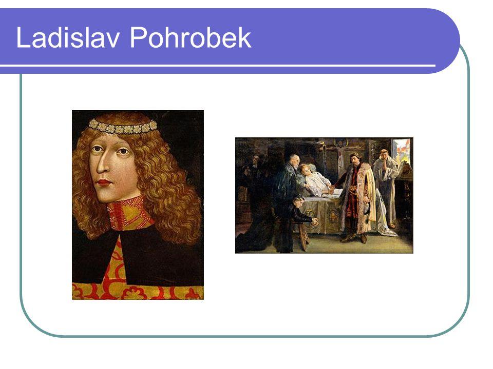 Ladislav Pohrobek