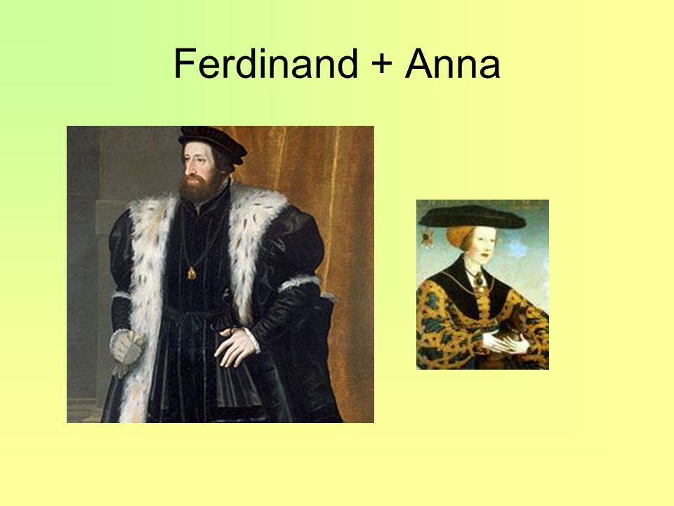 bezdětný změna mocenská situace ve střední Evropě habsburský císař Maxmilián r. 1515 - dohoda: sňatek vnuka Ferdinanda s Annou Jagellovnou (dcerou Vla