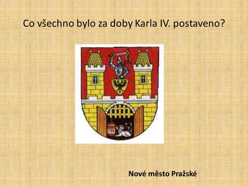 Období gotiky Raná gotika - vláda Václava I. (30. léta 13. st.), poč. 14. st. Vrcholná gotika - vláda Lucemburků zejm. vláda Karla IV. Pozdní gotika -