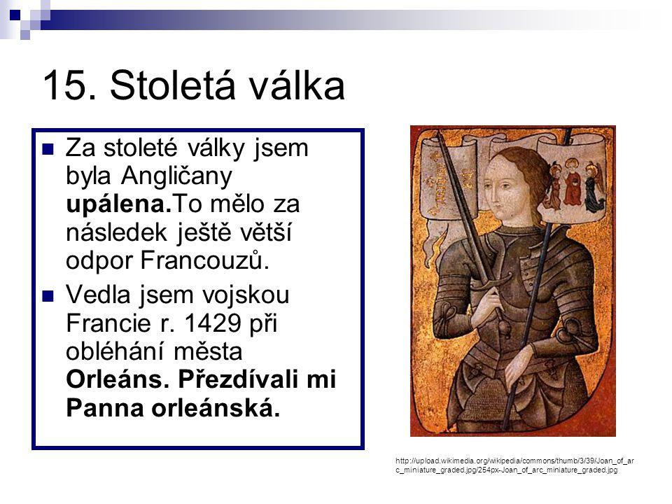 14. Český stát za vlády Jagellonců Můj syn a nástupce zemřel r. 1526 u Moháče v boji proti Turkům. Kutnohorským smírem jsem ukončil náboženské nepokoj