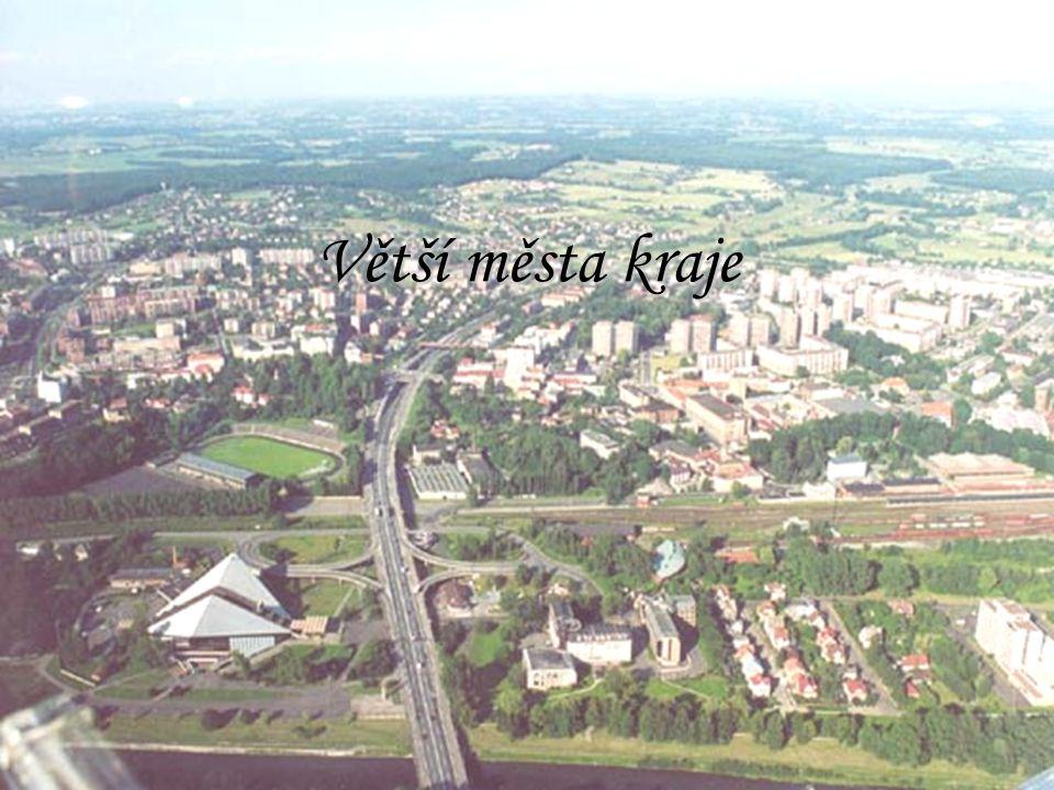 Naše krajské město Ostrava Naše krajské město je velmi proslulé svými kulturními památkami jako jsou například Hasičské muzeum, Hornické muzeum Landek, Ostravské muzeum.