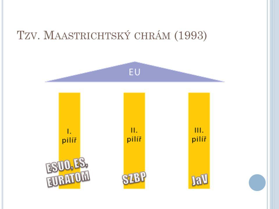 T ZV. M AASTRICHTSKÝ CHRÁM (1993)