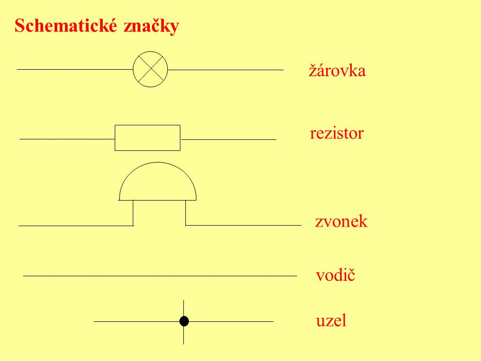 http://phet.colorado.edu/simulations/sims.php?sim=Circuit_ Construction_Kit_DC_Only Na internetu jsem objevil stránku, na které si můžete vyzkoušet sestavení elektrického obvodu.