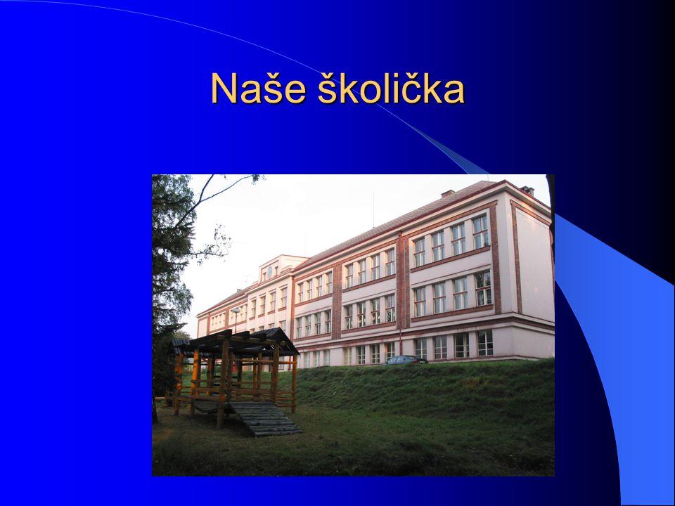 Úspory energií na školách 2004 - malý energetický audit ZŠ Úpice-Lány Společenskovědní seminář 8. A