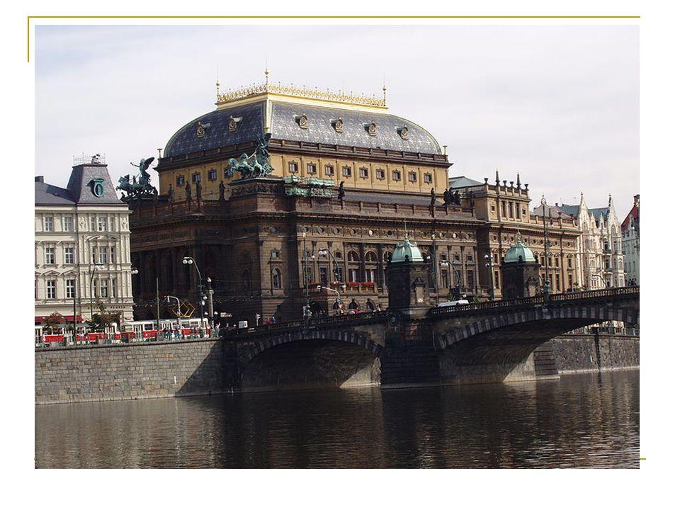 Okolnosti vzniku V 60.letech 19. století se splnila letitá touha českých vlastenců.