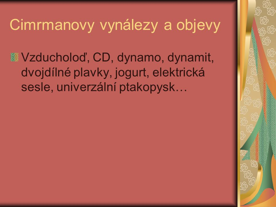Divadlo Járy Cimrmana Počátky: Zdeněk Svěrák a Jiří Šebánek – čsl.