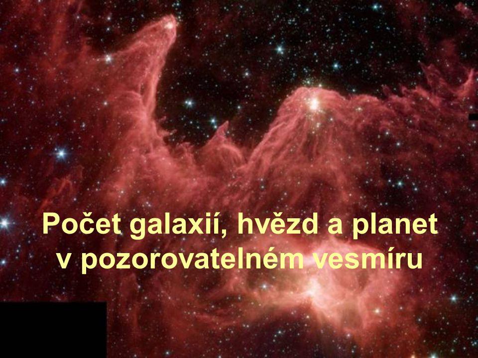  Ve skutečnosti se jak v odborné tak v populární literatuře slovo vesmír užívá často právě pro pozorovatelný vesmír. Z hlediska vědecké metodiky je v