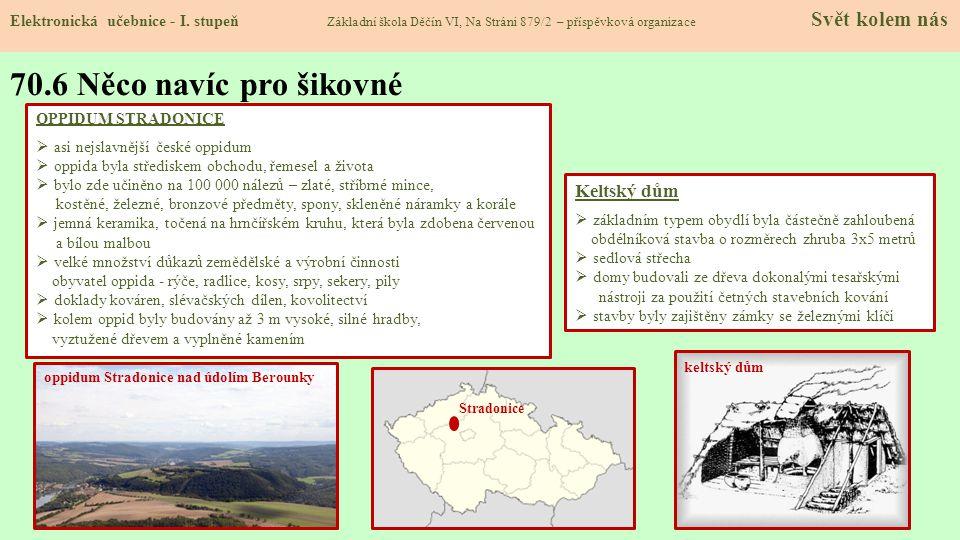 70.7 CLIL Elektronická učebnice - I.