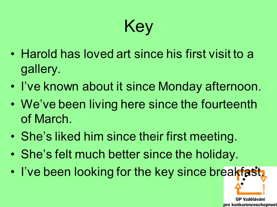 Key Harold has loved art since his first visit to a gallery.