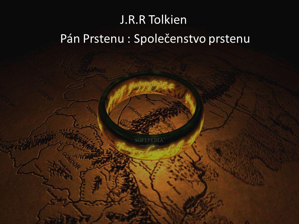 """Trailer k filmu : Knižní ukázka: """"Dobrá, dobrá, Mistře Elronde, řekl najednou Bilbo."""