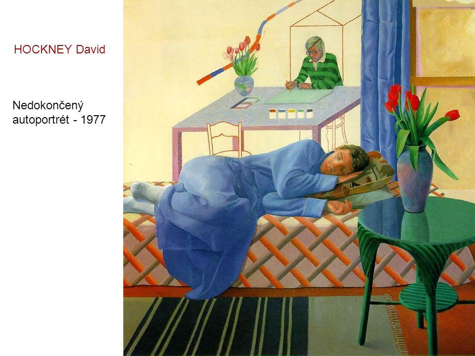 Letní večer - 1886 HASSAN Childe