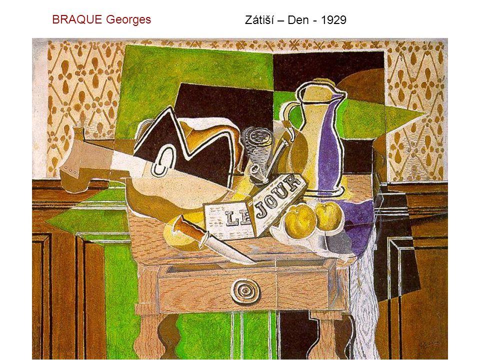 Interiér s kreslící dívkou - 1935 PICASSO Pablo Ruiz