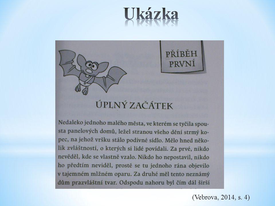 Pospíšilova, 2014, s. 8, 9