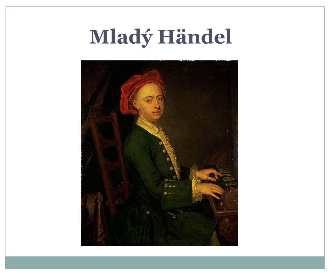 Mladý Händel