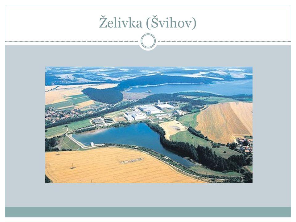 Byla vybudována roku 1975 u soutoku řek Želivky a Sázavy Kvůli výstavbě byly zaplaveny 3 vesnice Rozloha činí 1602 ha Od roku 2004 funguje i jako malá elektrárna
