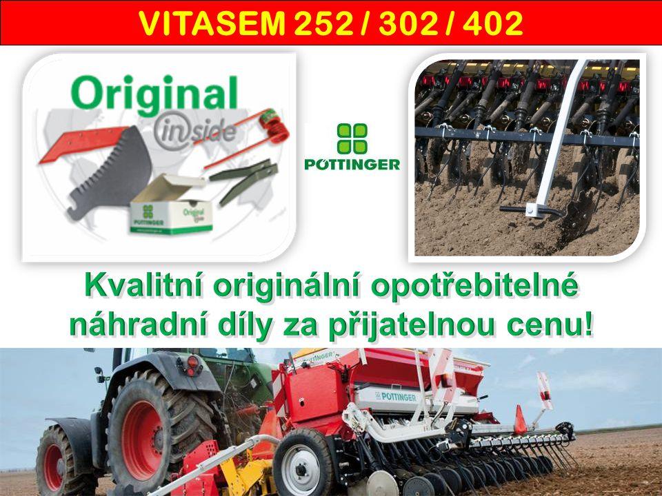 VITASEM 252 / 302 / 402