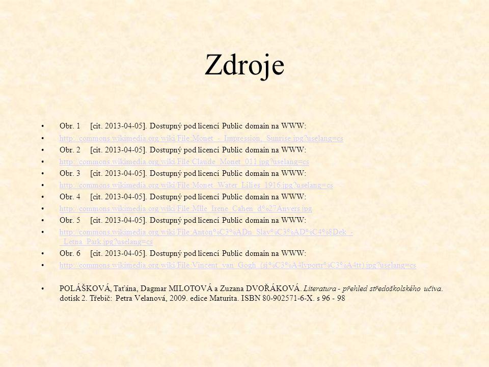 Zdroje Obr. 1[cit. 2013-04-05].