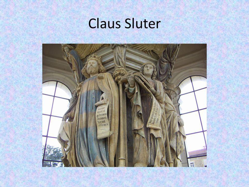 Claus Sluter