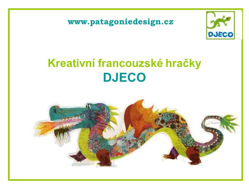 DJECO Design Djeco klade prvotní důraz na ilustrace, a proto vznikla řada doplňků do dětských pokojů, které svou originalitou ozvláštní každý prostor.