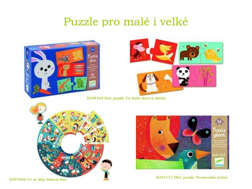Hrajeme si na… Sbírka hraček, se kterými si děti hrají na různá povolání.